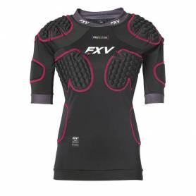 Epaulière rugby lady Force XV
