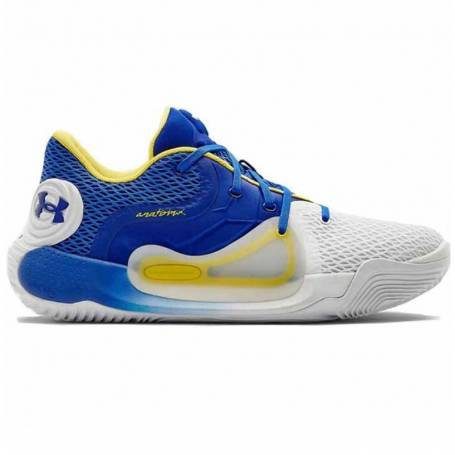 Chaussure UA Spawn 2