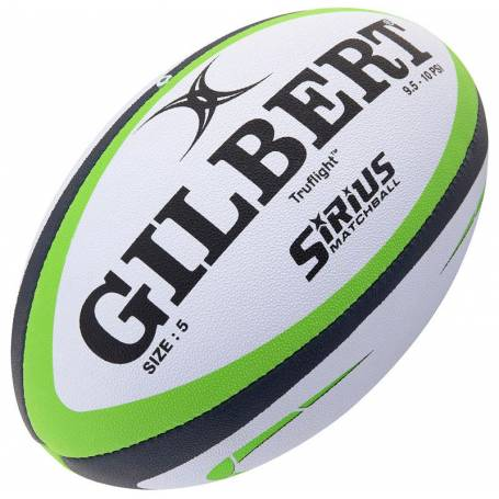 Ballon rugby Gilbert Sirius
