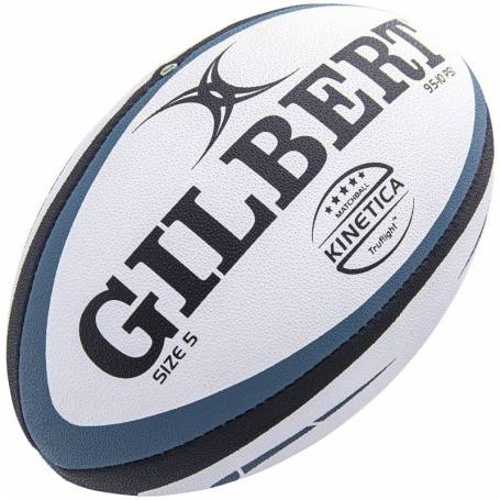 Ballon rugby Gilbert Kinetica