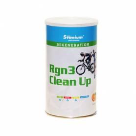 Stimium Rgn3 Clean-Up