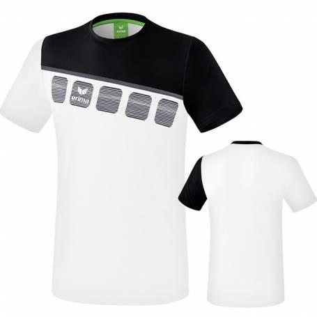 T-shirt 5-C Erima