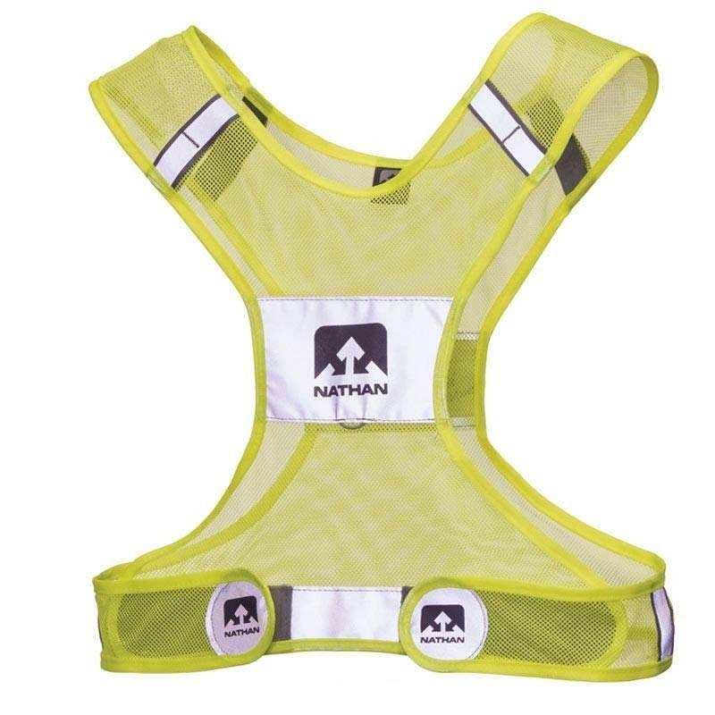 Hi Viz élastique Sécurité Chaussure de course Lock Laces Triathlon Jogging Réfléchissant 5 col