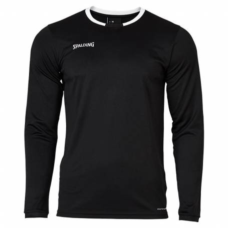 Maillot Spalding manches longues
