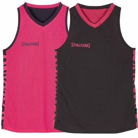 Maillot réversible Spalding 4Her