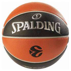 Ballon de basket Euroleague TF500 Legacy