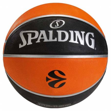 Ballon de basket Euroleague TF150 Legacy