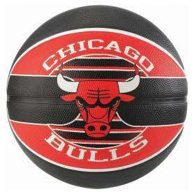 Ballon NBA Team Chicago Bulls
