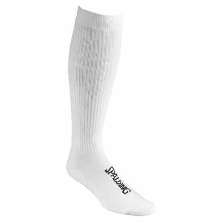 2 paires de chaussettes hautes Spalding