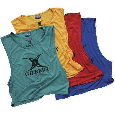 Chasuble rugby Gilbert