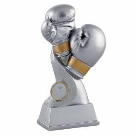 Résine gant de boxe