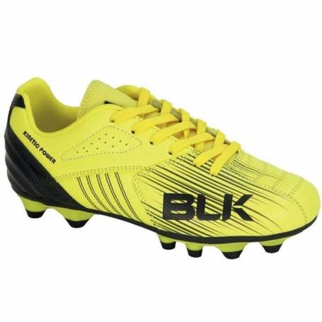 Chaussures BLK MD Cluth kid