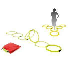 Singlet race line running erima