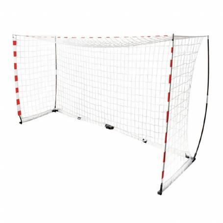 But handball en fibre de verre
