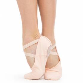 Demi-pointe bi-semelles Repetto