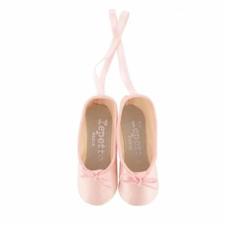 Les chaussons fétiches Repetto