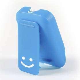 Clip de ceinture Bluetens