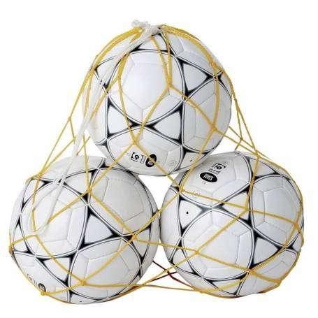 Filet rangement 3 ballons