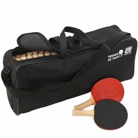 Sac pour raquettes de tennis de table