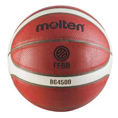 Ballon de basket Molten BG4500-FB