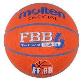 Ballon de basket Molten FBB
