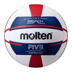 Ballon beach volley Molten V5B5000