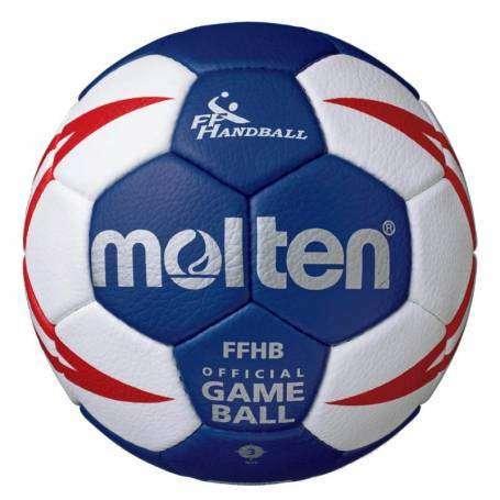 Ballon de handball Molten HX5001