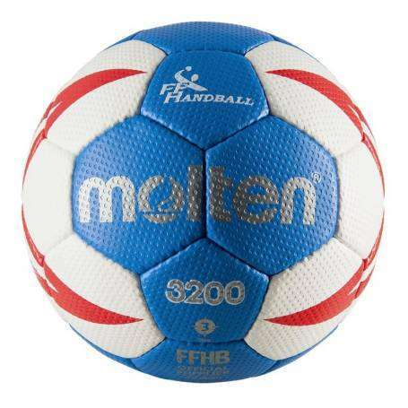 Ballon de handball Molten HX3200