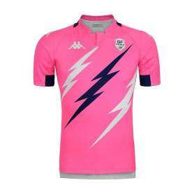 Maillot rugby stade francais
