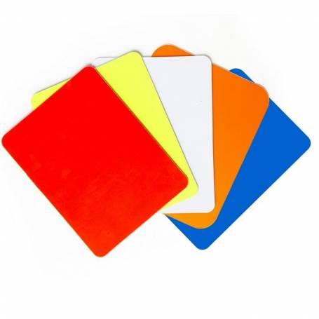 Carton d'arbitre