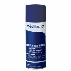 Spray de froid à l'arnica