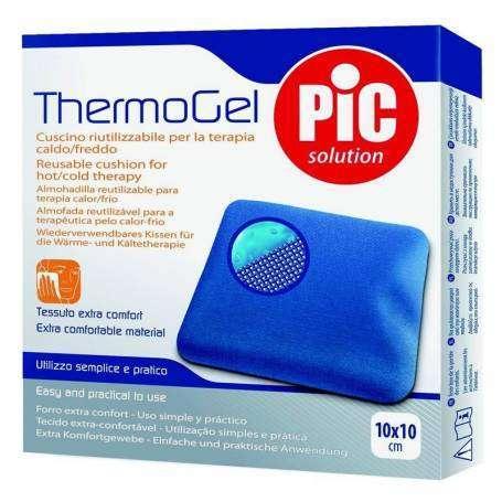 Compresse réutilisable chaud/froid