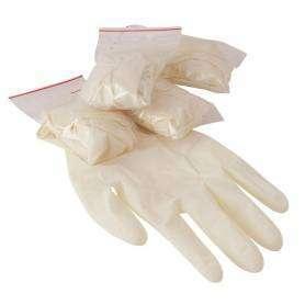 Paire de gants pour soigneur