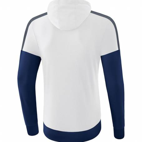 Chasuble rugby réversible
