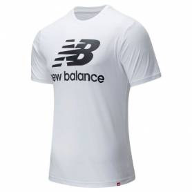 T-shirt New Balance Essentials