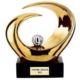 Trophée céramique N°1