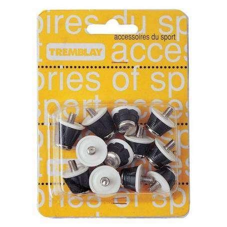 Crampons nylon acier