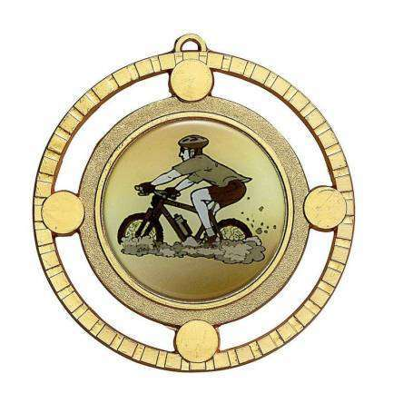 Médailles N°3
