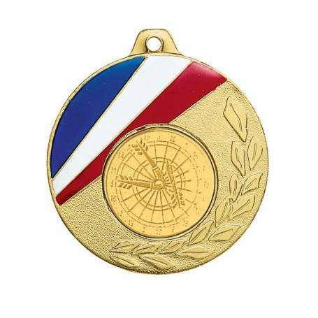 Médailles N°4