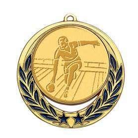 Médailles N°6