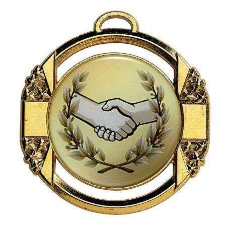 Médailles N°8