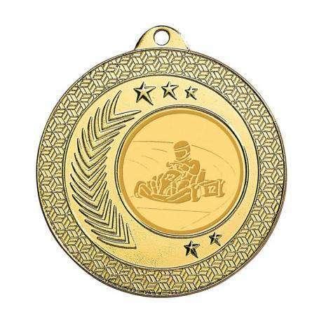 10 rubans pour médailles N° 6