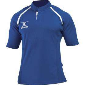 Maillot rugby Gilbert Xact 2 uni