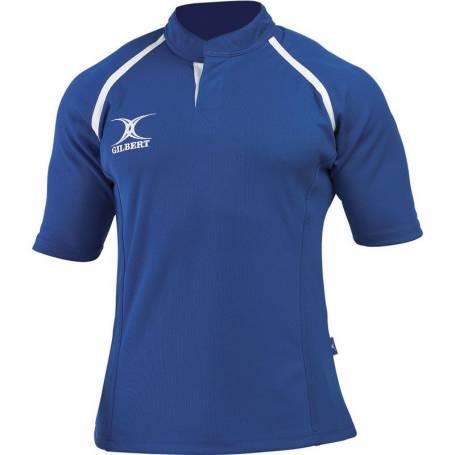 Maillot rugby Gilbert Xact 2 uni