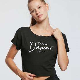 T-shirt Tempsdanse junior