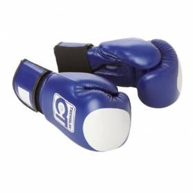 Gant de boxe avec zone de touche