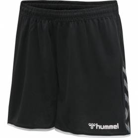 Short Hummel Lady Authentic Charge
