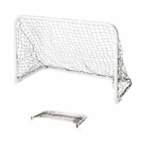 Mini cage de football pliante