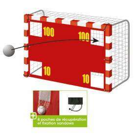 Cible handball