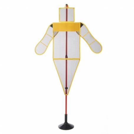Mannequin handball